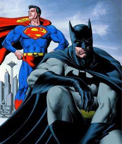 pe Batman l-a intrebat cineva?