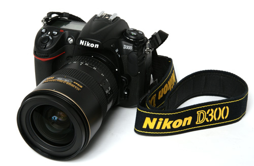Nikon D300, Nikkor 16-85 si Nikkor 50 AF-D (1.4)