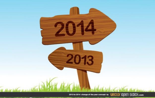 iti multumesc 2013, bine ai venit 2014