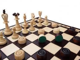același teren de luptă, piese diferite, jocuri distincte