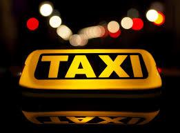 # din taxi